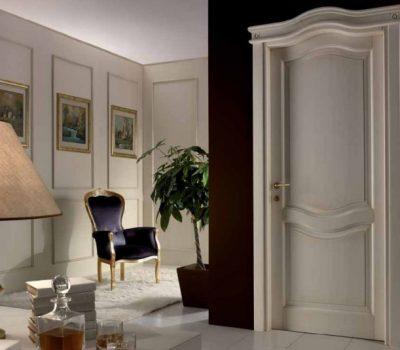 Porte classiche e moderne in legno